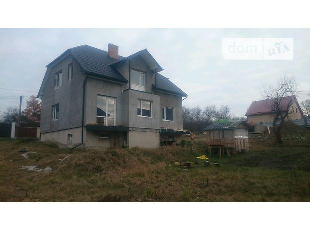 Продажа дома, 260м², Луцк, р‑н.Тарасово