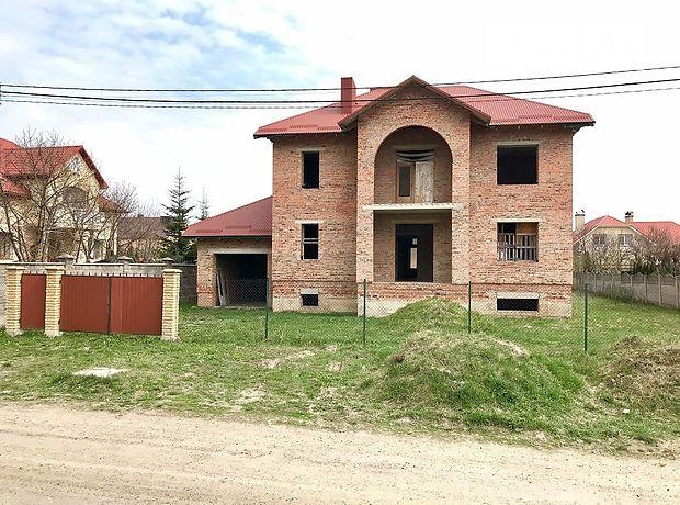Продажа дома, 200м², Луцк, р‑н.Теремно, Марії Заньковецької, дом 6