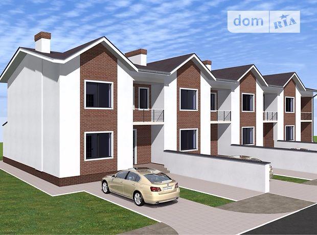 Продажа дома, 150м², Луцк, р‑н.Теремно, Теремновская улица, дом 145