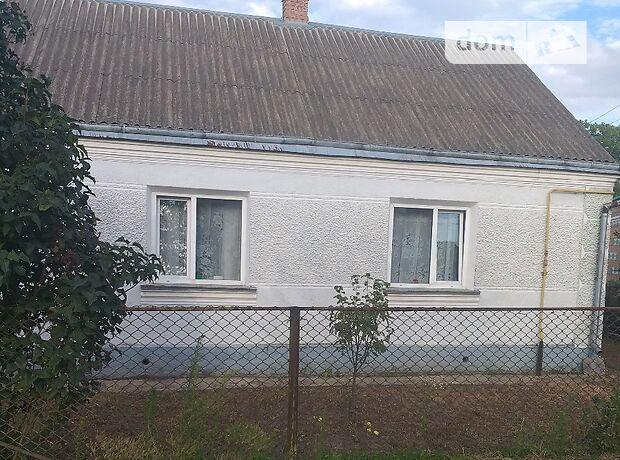 одноэтажный дом с садом, 85 кв. м, кирпич. Продажа в Луцке район Вересневе фото 1