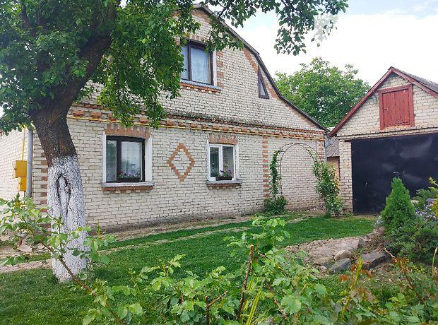 Продажа дома, 80м², Луцк, c.Всеволодовка