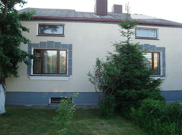 двухэтажный дом с камином, 240 кв. м, кирпич. Продажа в Луцке район Вышков фото 1