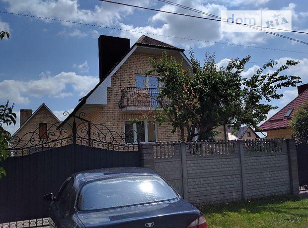 Продажа дома, 195м², Луцк