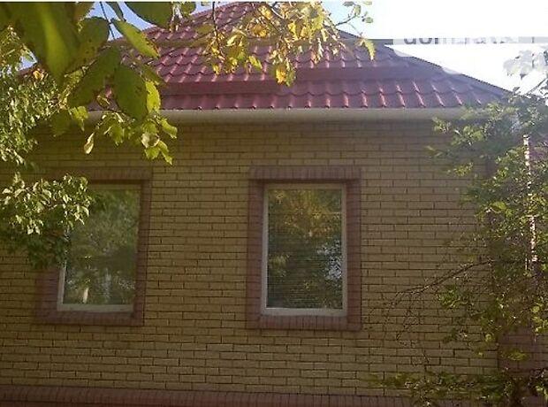 одноэтажный дом с садом, 80 кв. м, кирпич. Продажа в Лутугине фото 1