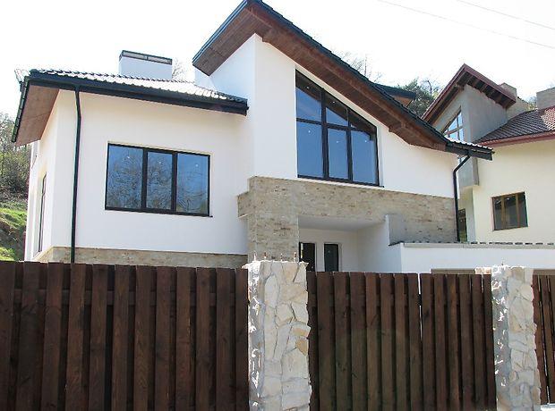 Продажа дома, 331м², Львов, р‑н.Брюховичи, Букова улица