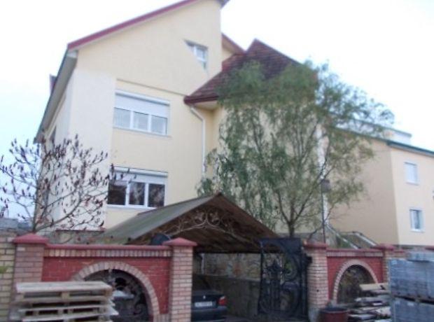 Продажа дома, 579м², Львов, р‑н.Брюховичи, Долинная, дом 9