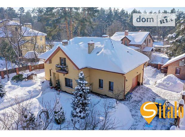 двухэтажный дом, 272 кв. м, кирпич. Продажа в Брюховичах (Львовская обл.) фото 1