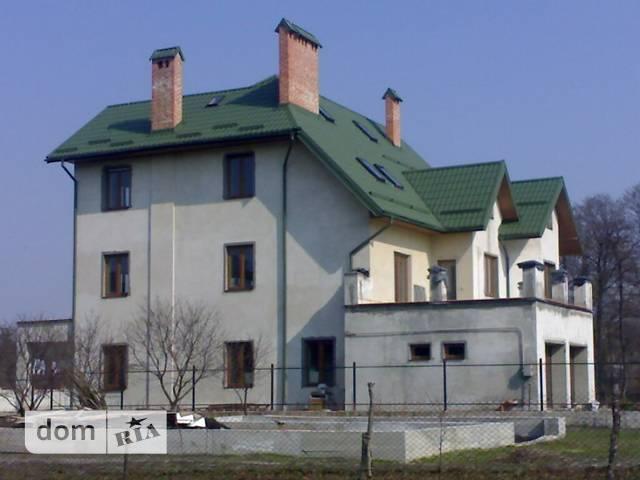 Продажа дома, 408м², Львов, р‑н.Брюховичи, Журавлина вулиця