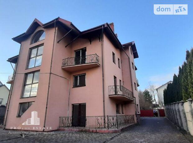 четырехэтажный дом с балконом, 240 кв. м, кирпич. Продажа в Брюховичах (Львовская обл.) фото 1