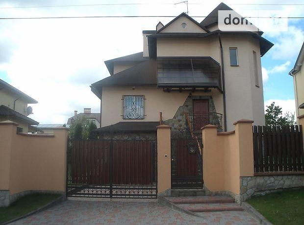 Продаж будинку, 220м², Львів, р‑н.Брюховичі, Смолиста