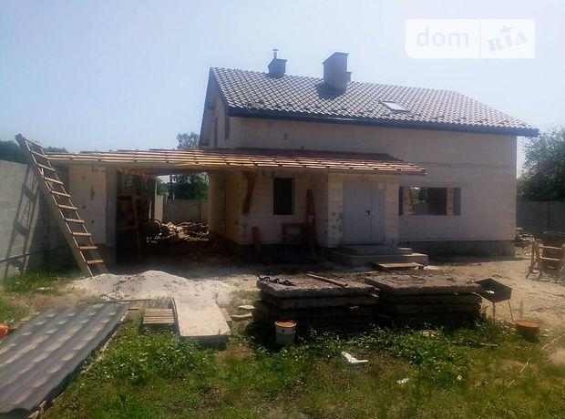 Продажа дома, 190м², Львов, р‑н.Брюховичи, соловїна