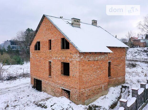 двухэтажный дом с подвалом, 189 кв. м, кирпич. Продажа в Брюховичах (Львовская обл.) фото 1