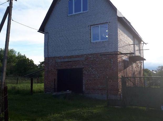 Продажа дома, 150м², Львов, р‑н.Брюховичи