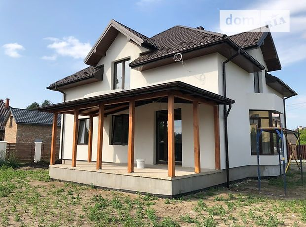 Продаж будинку, 200м², Львів, р‑н.Брюховичі