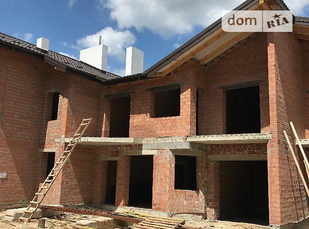 Продажа дома, 130м², Львов, р‑н.Брюховичи
