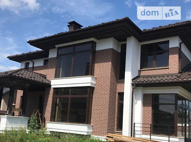Продажа дома, 295м², Львов, р‑н.Брюховичи