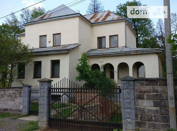 двухэтажный дом с садом, 470 кв. м, кирпич. Продажа в Брюховичах (Львовская обл.) фото 1