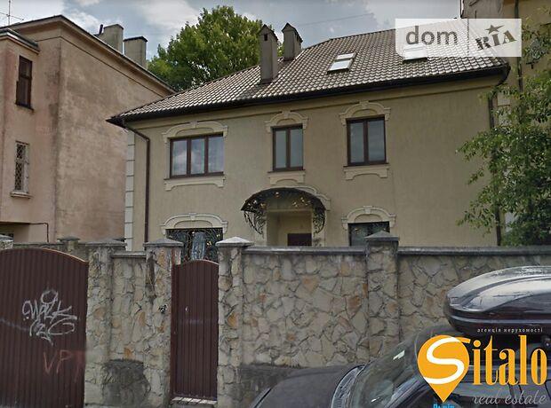 триповерховий будинок, 510 кв. м, кирпич. Продаж в Львові, район Франківський фото 1