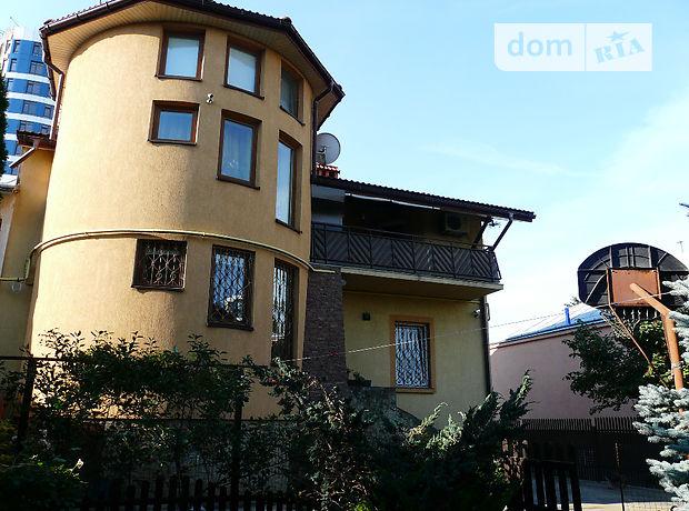 Продажа дома, 302м², Львов, р‑н.Франковский