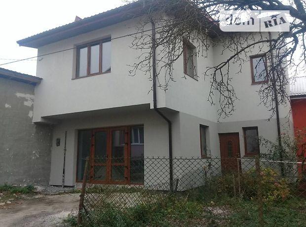 двухэтажный дом с верандой, 114 кв. м, кирпич. Продажа в Львове район Левандовка фото 1