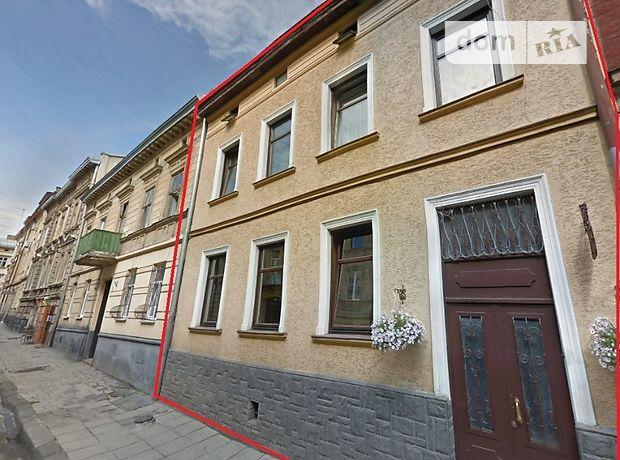 двоповерховий будинок з каміном, 302 кв. м, цегла. Продаж в Львові, район Личаків фото 1