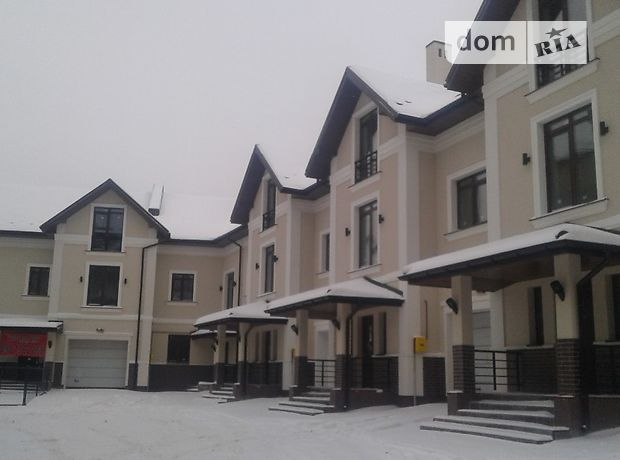трехэтажный дом с мансардой, 236 кв. м, кирпич. Продажа в Львове район Лычаковский фото 1
