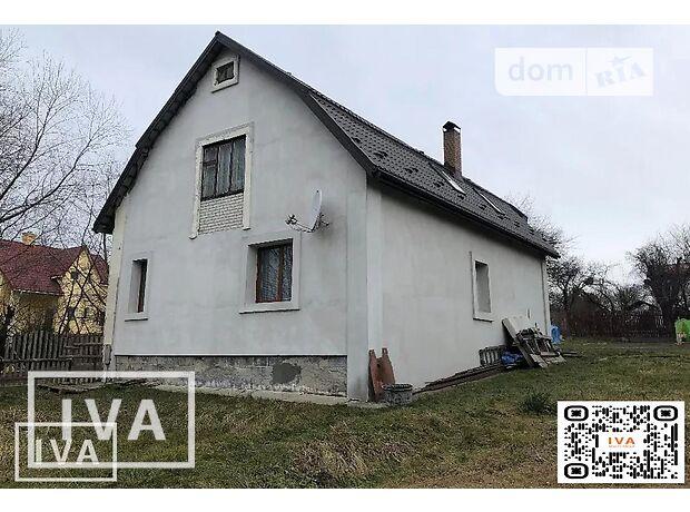 двухэтажный дом, 226 кв. м, кирпич. Продажа в Львове район Лычаков фото 1
