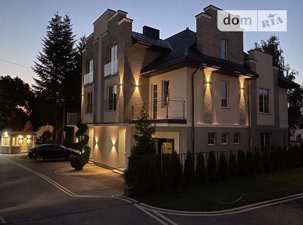 триповерховий будинок з терасою, 560 кв. м, цегла. Продаж в Львові, район Личаківський фото 1
