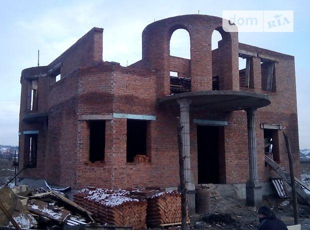 Продажа дома, 220м², Львов, р‑н.Лычаковский, Забава