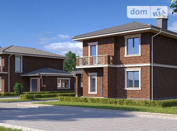двоповерховий будинок з садом, 175 кв. м, монолітно-каркасний. Продаж в Львові, район Пасіки фото 1
