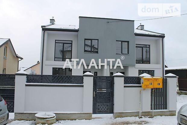 двоповерховий будинок, 126 кв. м, кирпич. Продаж в Рудному (Львівська обл.) фото 1