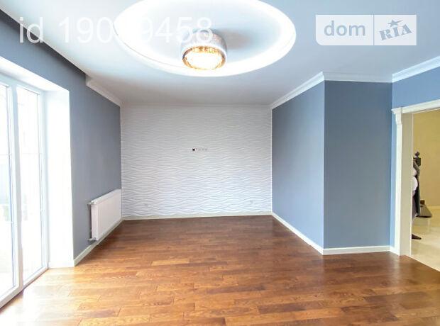двухэтажный дом с балконом, 120 кв. м, кирпич. Продажа в Рудно (Львовская обл.) фото 1