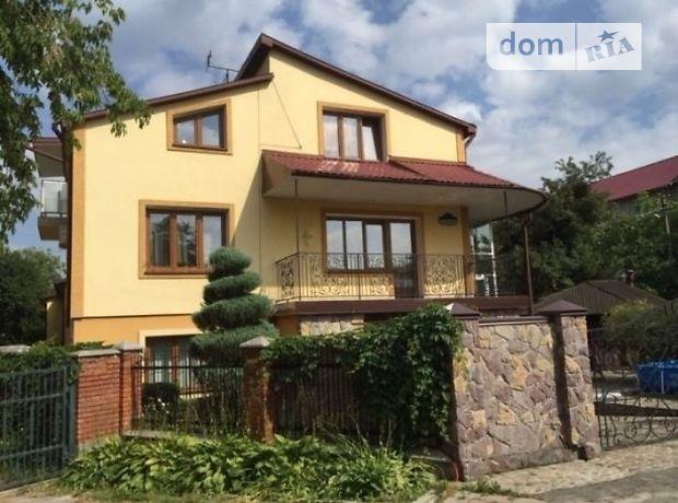 Продажа дома, 332м², Львов, c.Рудно, Огієнка