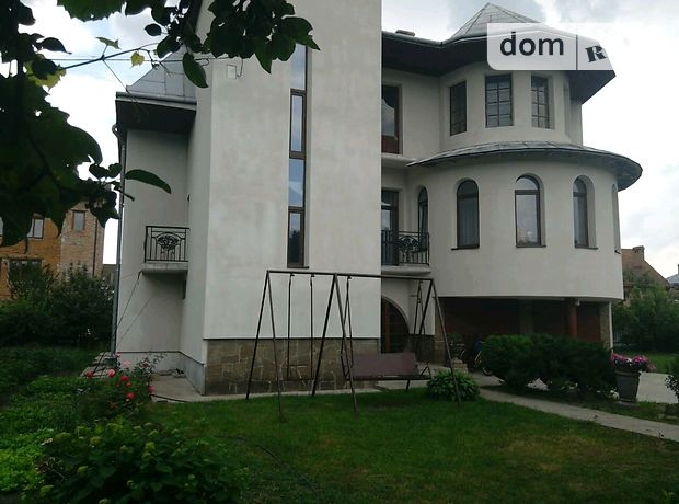 Продажа дома, 587м², Львов, c.Рудно