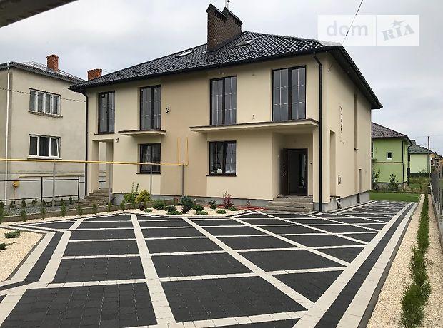 Продажа дома, 120м², Львов, c.Рудно, Шухевича, дом 17