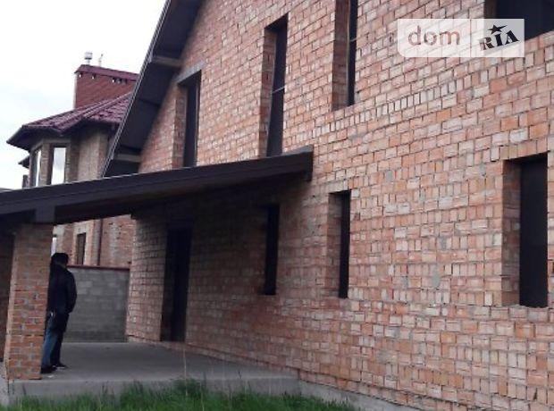 двоповерховий будинок, 200 кв. м, цегла. Продаж в Львові, район Рясне 2 фото 1