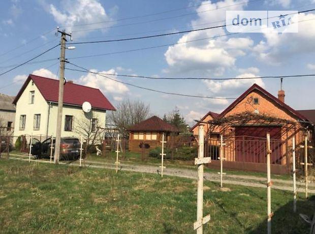 двухэтажный дом, 90 кв. м, кирпич. Продажа в Львове район Рясное фото 1