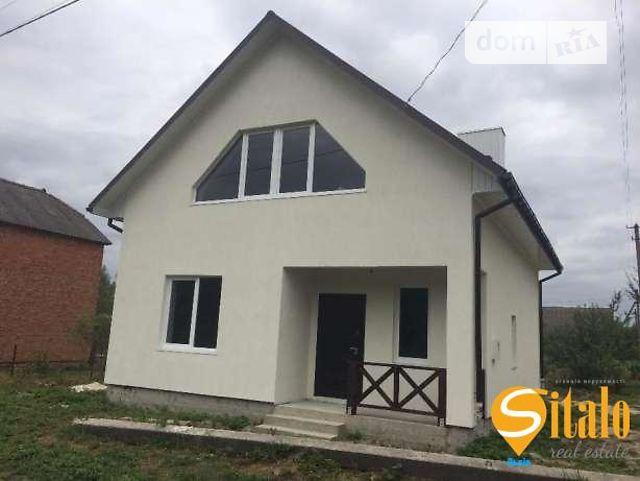Продажа дома, 119м², Львов, р‑н.Рясное, Кільцева