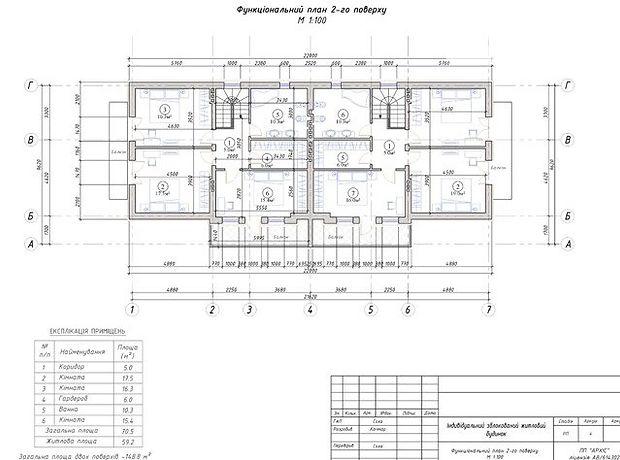 Продажа дома, 150м², Львов, р‑н.Рясное, Підрясне