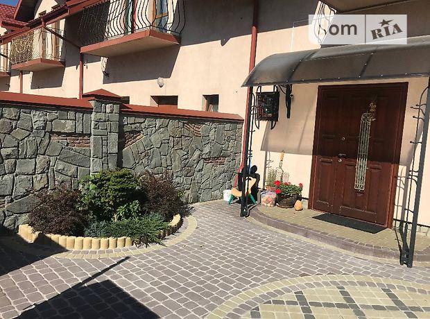 Продажа дома, 180м², Львов, р‑н.Рясное