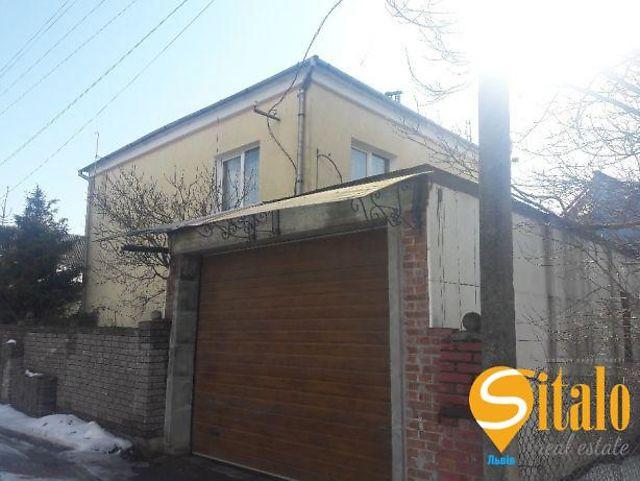 Продажа дома, 90м², Львов, р‑н.Рясное