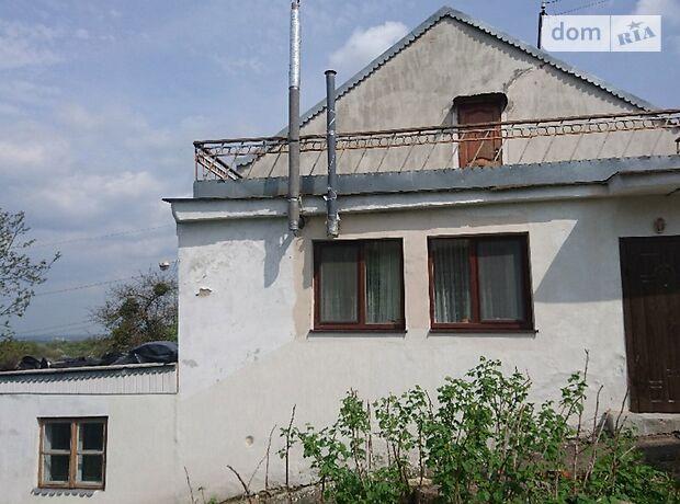одноповерховий будинок з садом, 112 кв. м, цегла. Продаж в Львові, район Шевченківський фото 1