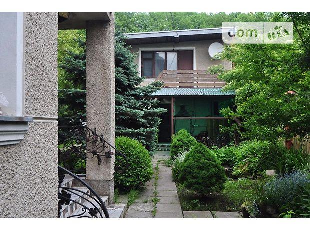 Продажа дома, 186м², Львов, р‑н.Шевченковский, Брюховицкая улица
