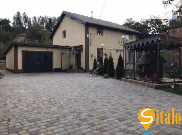 двоповерховий будинок, 122 кв. м, кирпич. Продаж в Львові, район Шевченківський фото 1