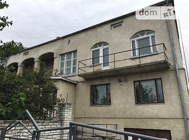 Продажа дома, 498м², Львов, р‑н.Шевченковский, Лановая улица