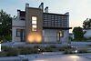 двоповерховий будинок з терасою, 180 кв. м, цегла. Продаж в Львові, район Шевченківський фото 6