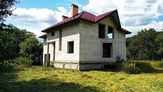 двухэтажный дом с балконом, 301.9 кв. м, пеноблок. Продажа в Львове район Шевченковский фото 1