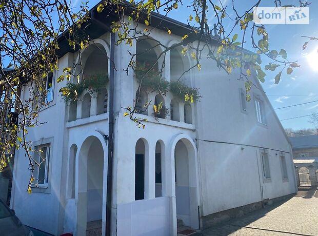 двухэтажный дом с садом, 250 кв. м, кирпич. Продажа в Львове район Шевченковский фото 1