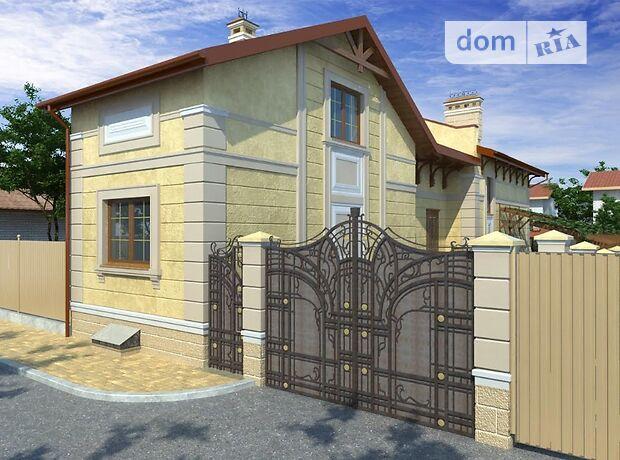 двухэтажный дом с садом, 191 кв. м, кирпич. Продажа в Львове район Шевченковский фото 1