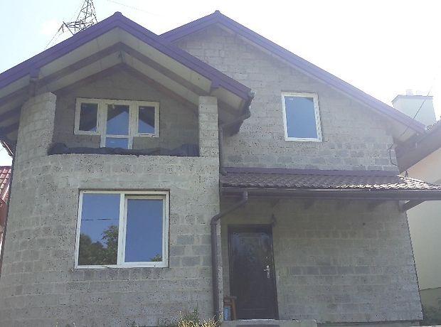 двухэтажный дом, 200 кв. м, кирпич. Продажа в Львове район Шевченковский фото 1